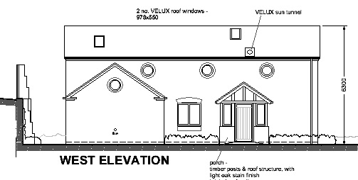 broseley1?w=960 planning permission achieved for new house in conservation area,Planning Permission For New House
